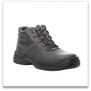 La Protection des pieds …des équipements adaptés pour votre activité